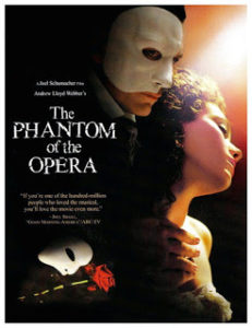 Peter Lagreca - The Phantom of the Opera